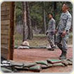 Training Course Rubber Mulch
